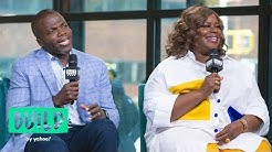 "Retta & Reno Wilson Of NBC's ""Good Girls"" Chat About The Series' Third Season"
