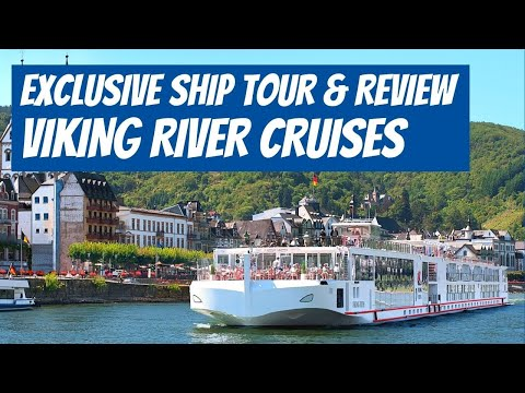Ultimate Viking River Cruise Long Ship Tour And Review (2020)