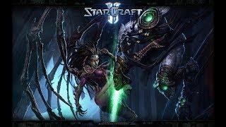 Starcraft 2 : Wings of Liberty ► Прохождение Компании Теранов! Сложность - Ветеран! ► #1