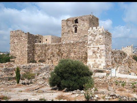 #Cidades Antigas De Israel Profecias Cumpridas Documentário