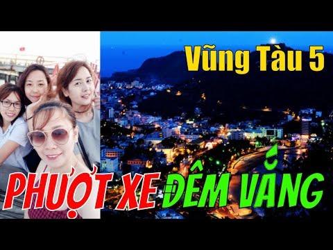 """Lý Hương TV Vũng Tàu 5 - BẤT NGỜ VŨNG TÀU những con đường """"NGHÈO"""""""