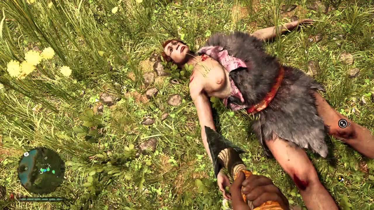 caveman porn
