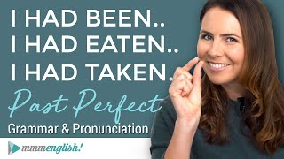Download lagu I HAD LEARNED... The Past Perfect Tense  |  English Grammar Lesson with Pronunciation & Examples