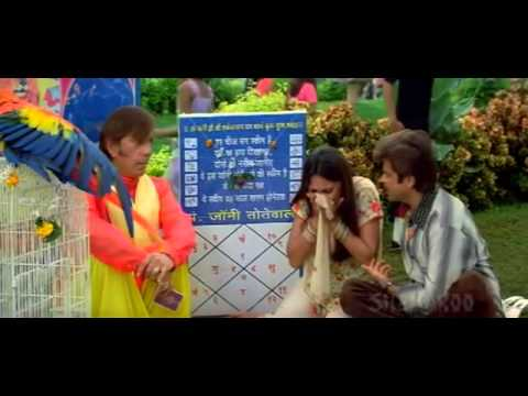 Comedy Corner   Funny comic scenes   Boman Irani plays chinese whispers in the marriage   No Entry   YouTube