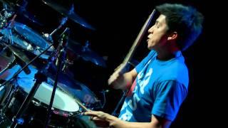 Guitar Center Drum-Off 2010 Champion - Isaias Gil