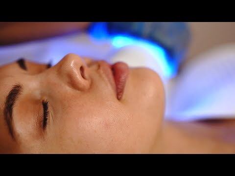 Benefits of Cryofacial | LondonCryo (cryotherapy)
