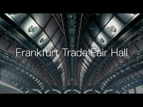 Frankfurt Trade Fair Hall