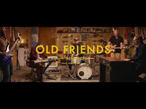 'Old Friends' Video Teaser