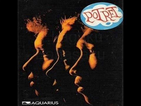Potret Self Titled 1995 Full Album