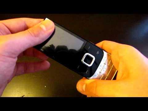 Nokia 5330 TV Edition REVIEW