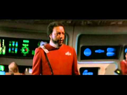 Star Trek II. La ira de Khan (1982) de Nicholas Meyer (El Despotricador Cinéfilo)