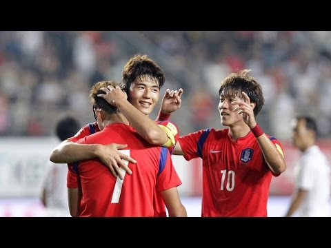 FULL MATCH: Korea Republic vs Laos - 2018 FIFA WC Russia & AFC Asian Cup UAE 2019 (Qly RD 3)