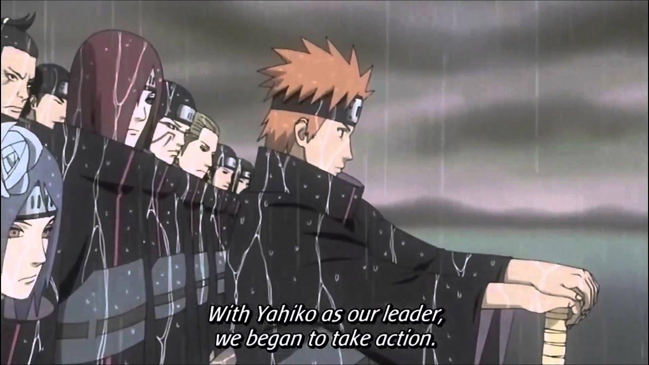 Naruto shippuden music lyrics