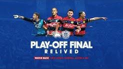2014 PLAY-OFF FINAL RELIVED