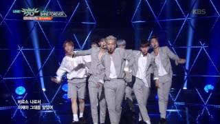 뮤직뱅크 Music Bank - INTRO + SHINE FOREVER - 몬스타엑스 (INTRO + SHINE FOREVER - MONSTA X).20170623