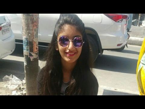 Amritsar travel diary //vlog 1