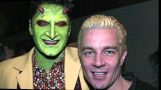 Andy Hallett Tribute