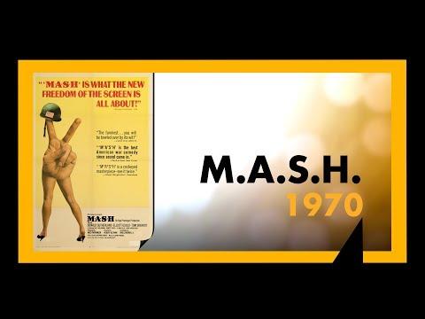 M.A.S.H. (1970) - SESSÃO #029 - MEU TIO OSCAR