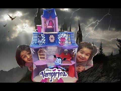 giochi di vampirina