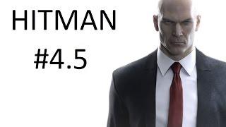 HITMAN - Гвоздь программы - Способ #5 (Убийца-снайпер)
