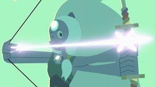 New Opal Short Breakdown! Gem Fusion Functions Explained! (Steven Universe)