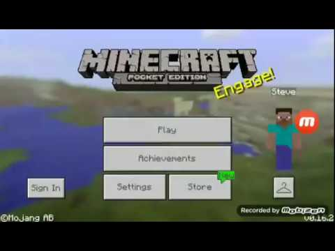 play game  minicraft