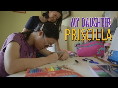 My Daughter Priscilla | Autism Awareness Special | CNA Insider
