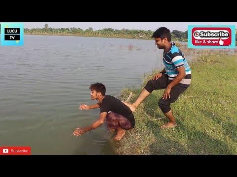 Video Lucu Bikin Ngakak (MASUK KOLAM) Video Lucu Banget/Kocak/Terbaru/Gokil/Lucu Lucu | VideoLucuTV