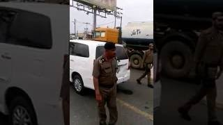ضابط برتبة لواء يعتدي على خصوصية المواطنين واهالي المنطقة يطالبون بمحاكمته عسكريا