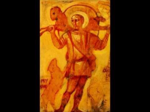 Le Seigneur est mon Berger Psaume 22 (23) - Chant du Chemin Néo-catéchuménal