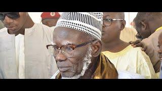 Urgent: Procès de S. khadim Gueye (Seigne Daara) à Louga : Ndigeul Du Khalife des Mourides