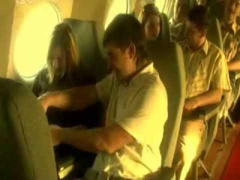 Najvacsie tragedie Slovenska: Havaria IL-18 Československych aerolinii v Bratislave 1/4
