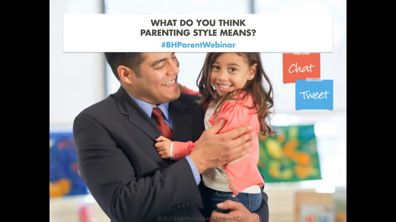 What Is My Parenting Style? Four Types of Parenting | Bright