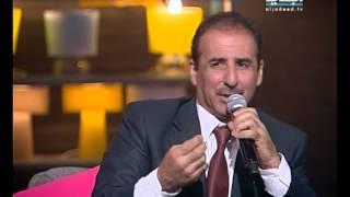 بعدنا مع رابعة : حوار غنائي بين علي حليحل و هادي خليل