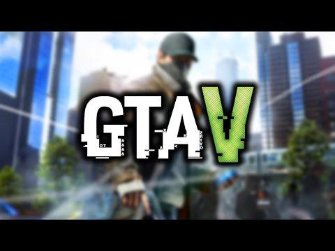 GTA 5 HACKING - INSANE HACKING MOD! (GTA 5 Mod Hacking Watch Dogs)