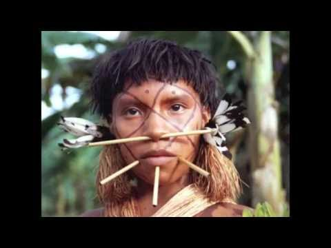 Native American Compilation (North to South America)