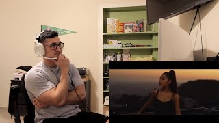 Baixar ARIANA GRANDE - BREAK UP WITH YOUR GIRLFRIEND, I'M BORED - REACTION!!