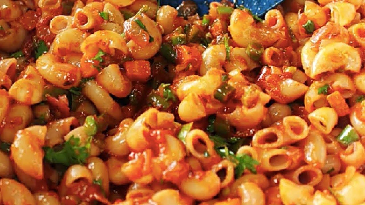 Image result for macaroni pasta