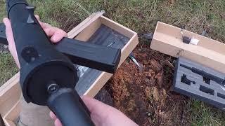 Airsoft sten gun review part 1 screenshot 5