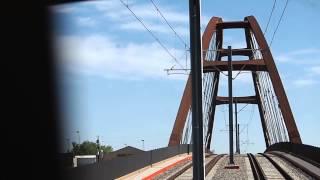 Electric Railroaders Association 2013 Convention Denver Light Rail Part D