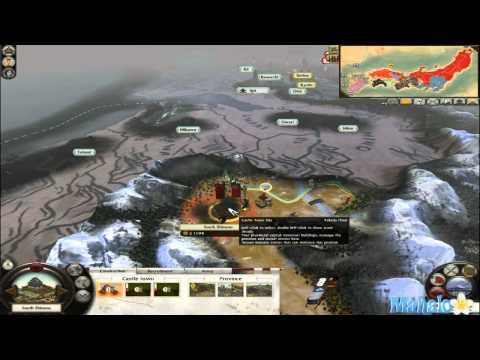Shogun 2 Walkthrough - Takeda Campaign - Part 30