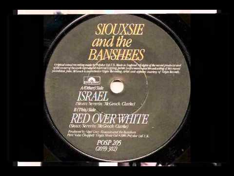 Siouxsie and the Banshees - Israel (12