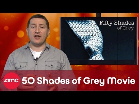 50 Shades Of Grey Movie hires Writer Kelly Marcel