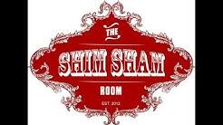 The Infader Live at The Shim Sham Room Saturday Nights - DJ Infader
