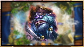 Patches Crazy RNG   Best Moments #85   Hearthstone Gadgetzan