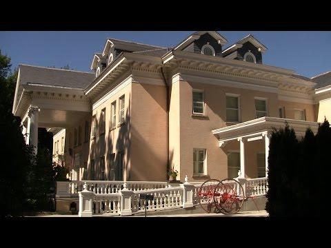Stunning Beauty - Daly Mansion - Hamilton, Montana MT