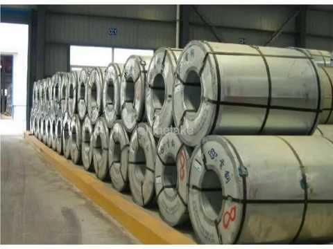 Zinc Coated Steel Coil Factory,Оцинкованной стали катушки завод