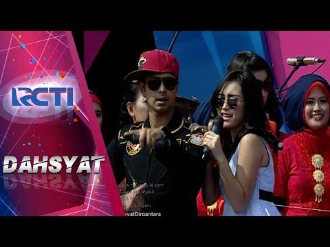 """DAHSYAT - Ayu Ting Ting """"Sambalado"""" [15 April 2017]"""