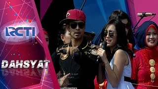 "Video DAHSYAT - Ayu Ting Ting ""Sambalado"" [15 April 2017] download MP3, 3GP, MP4, WEBM, AVI, FLV Agustus 2017"