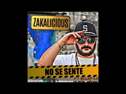 Zakalicious - No Se Sente (Magic Roots Riddim) Official Audio